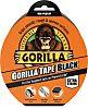 GORILLA GLUE EUROPE LTD Black Duct Tape, 32m