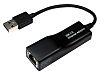RS PRO USB A to Ethernet Network Adapter