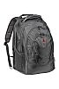 Wenger Ibex 17in Laptop Backpack, Black