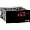 Red Lion PAX Lite Series Digital Panel Ammeter
