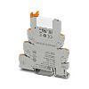 Phoenix Contact PLC-RPT24UC/21/RW Series , 12V dc 1PDT