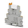 Phoenix Contact PLC-RPT-110UC/21/RW Series , 60V dc 1PDT