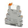 Phoenix Contact PLC-RPT-230UC/21-21AU/RWF Series , 110V dc DPDT