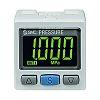 SMC Pressure Switch, Push In 6 mm -0.1MPa