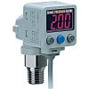 SMC Pressure Switch, R 1/4 (M5 Female Threaded)