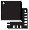 H3LIS331DLTR STMicroelectronics, 3-Axis Accelerometer, I2C, SPI,