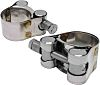 Stainless Steel Heavy Duty Clamps, 31-34