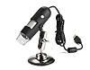 RS PRO USB Digital Microscope, 2M pixels, 20x→200x