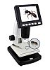 RS PRO USB Digital Microscope, 5M pixels, 10x→300x