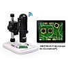RS PRO Wi-Fi Digital Microscope, 3M, 5M, 8M,