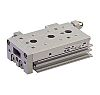 SMC Slide Unit Actuator Double Action, 12mm Bore,