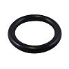 RS PRO Nitrile Rubber O-Ring Seal, 27mm Bore,