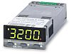 CAL 3200 PID Temperaturregler, 2 x Relais Ausgänge, 24 Vac/dc, 48 x 24mm