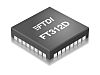 FTDI Chip FT312D-32Q1C-T, USB Controller, 3.3 V, 32-Pin