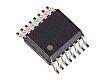 Renesas Electronics EL7457CUZ, 100 mA, 18V 16-Pin, QSOP