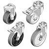 Bosch Rexroth Castor Wheels, 10mm