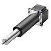 Thomson Linear Linear Actuator MLA Series, 3.77V, 63.5mm