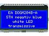 Electronic Assembly EA DOGM204B-A EA DOG LCD Display,