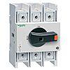 Schneider Electric 3 Pole DIN Rail Non-Fused Switch