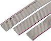 Wurth Elektronik 10 Way Unscreened Flat Ribbon Cable,