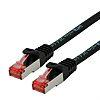 Roline Cat6 Cable S/FTP LSZH Male RJ45 LSZH,