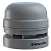 Werma EvoSIGNAL Midi Grey 10 Tone Electronic Sounder