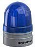 Werma EvoSIGNAL Mini Blue LED Beacon, 24 V,