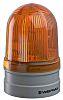 Werma EvoSIGNAL Midi Yellow LED Beacon, 115-230 V,