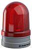 Werma EvoSIGNAL Maxi Red LED Beacon, 115-230 V,