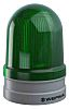 Werma EvoSIGNAL Maxi Green LED Beacon, 115-230 V,