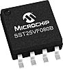 Microchip Technology, SST25VF080B-50-4I-