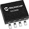 Microchip Technology, 93C66B-I/MS