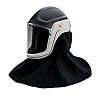 3M Versaflo Helmet, with shroud, M-407
