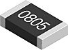 Yageo, 0805 Thick Film SMD Resistor ±1% 0.125W