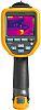 Fluke TiS60+ Thermal Imaging Camera, -20 → +400 °C, 320 x 240pixel With RS Calibration