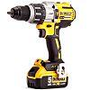 DeWALT DCD 18V Hammer Drill (DCD996)