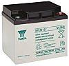 Yuasa NPL38-12 Lead Acid Battery - 12V, 38Ah