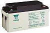 Yuasa NPL65-12I Lead Acid Battery - 12V, 65Ah