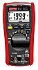 RS PRO S3 Handheld Digital Multimeter, With RS Calibration