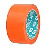 AT6150 Orange poy tape 50mmx33m pack of