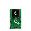 MikroElektronika BUTTON POWER CLICK Touchscreen Development Kit