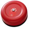 RS PRO Red Bell, 93dB at 1 Metre,
