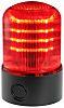 RS PRO Red LED Beacon, 12 V, 24