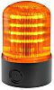 RS PRO Amber LED Beacon, 12 V, 24