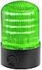 RS PRO Green LED Beacon, 12 V, 24