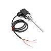 RTD Temp Sensor Hirschmann Style 200mm
