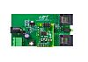 Silicon Labs Power-over-Ethernet PSE Controller, SI3471-KIT