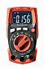 RS PRO RS-960BT Backlit LCD Digital Multimeter True