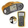 Fluke 1663 UK- DMM Multifunction Tester, 50 V,