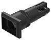 Illuminated pushbutton main SA 2NC+2NO S